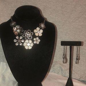 Dana Buchman Necklaces & Earrings